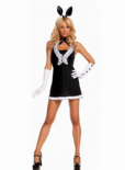Elegant Moments Costume Da Sexy Coniglietta 5pz | EM9579